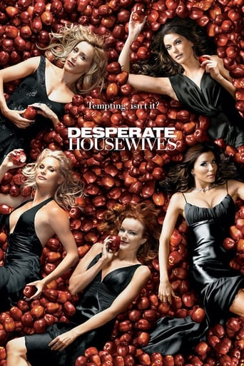 Poster of Desperate Housewives