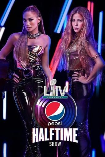 Shakira & Jennifer Lopez - Super Bowl LIV Halftime Show