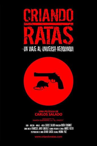 Criando ratas Movie Poster