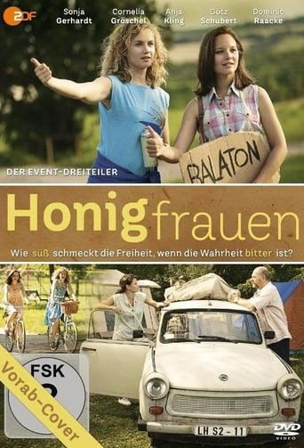 Poster of Honey Girls