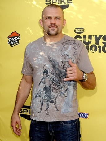 Image of Chuck Liddell Extratorrent