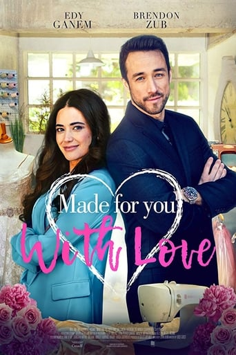 Made for You with Love Movie Poster