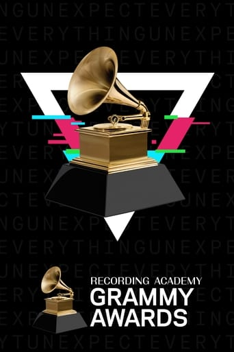 Poster of The GRAMMY Awards
