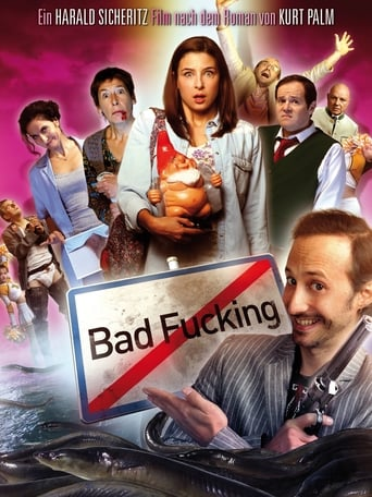 Poster of Bad Fucking