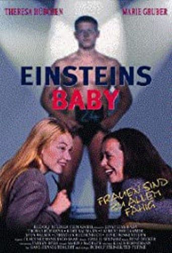 Poster of Einsteins Baby