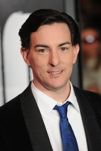 Eric Heisserer - Screenplay