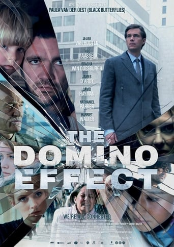 Poster of The Domino Effect