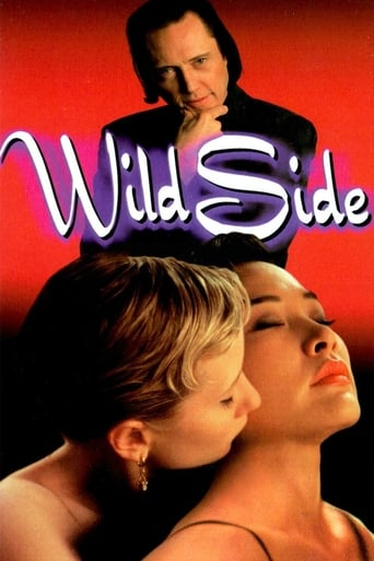 Poster of Wild Side