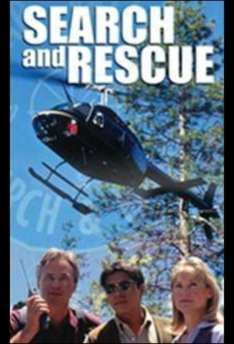 Poster of Search and Rescue