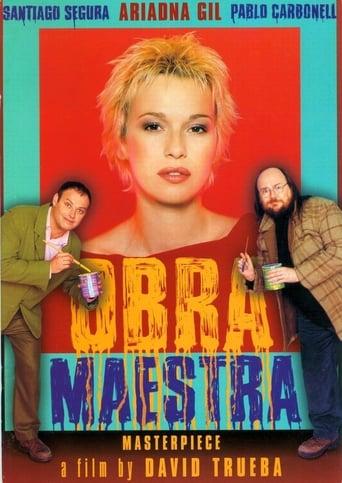 Poster of Obra maestra