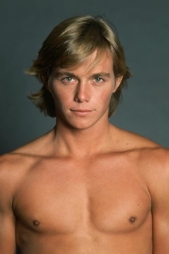 Image of Christopher Atkins