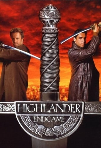 Watch Highlander: Endgame Online Free in HD