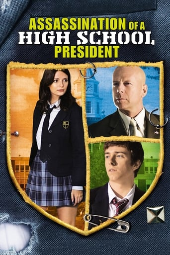 Poster of Assassination of a High School President