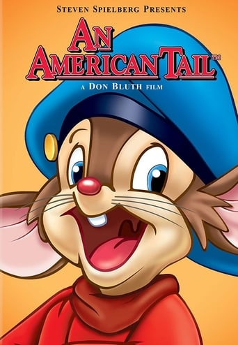 Watch An American Tail Online
