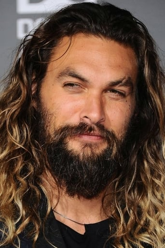 Imagine Jason Momoa