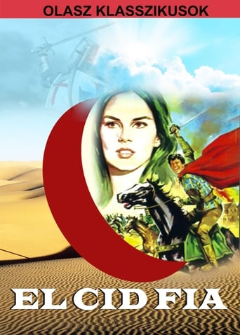 Poster of 100 Horsemen