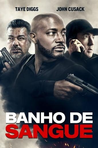 Imagem Banho de Sangue (2018)