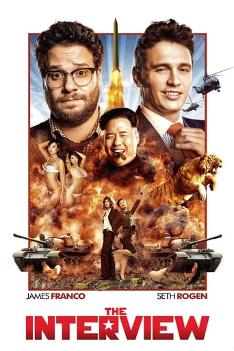 'The Interview (2014)