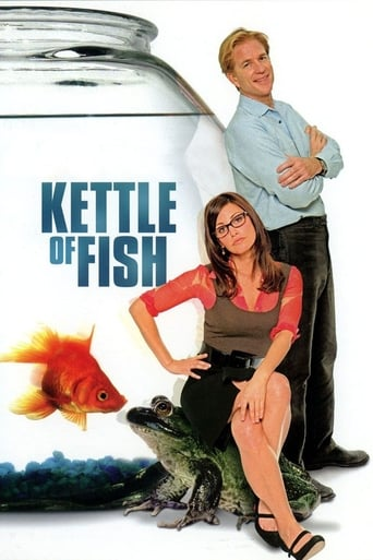Poster of Kettle of Fish