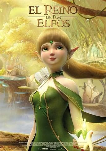 Poster of El reino de los elfos