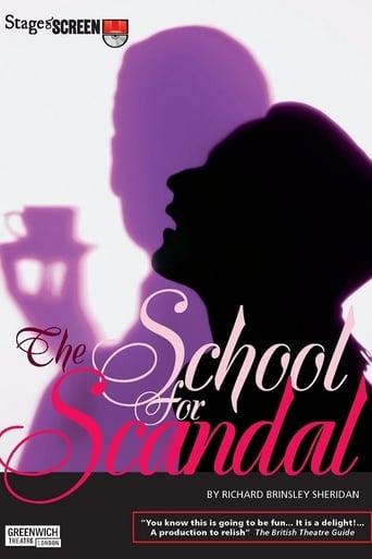 Watch The School for Scandal Online Free Putlocker