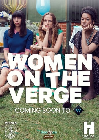 Poster of Women on the Verge