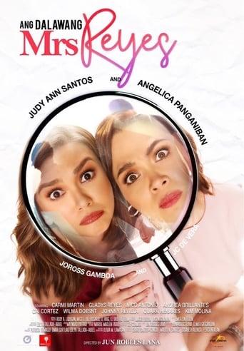 Poster of Ang Dalawang Mrs. Reyes
