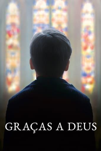Graças a Deus - Poster
