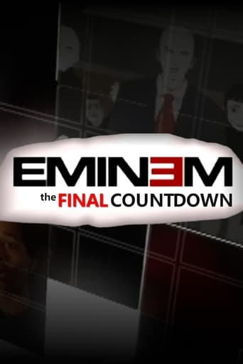 Eminem: The Final Countdown