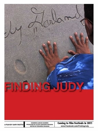 Finding Judy