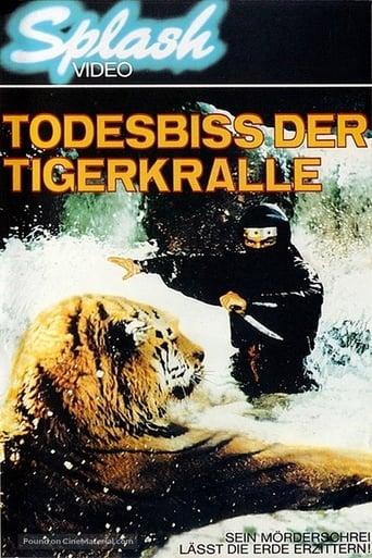 Der Todesschrei der Tigerkralle