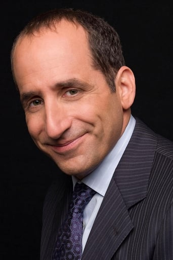 Image of Peter Jacobson