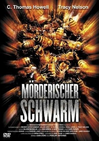 Poster of Mörderischer Schwarm