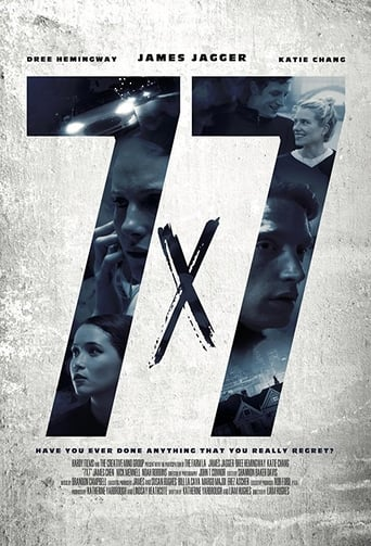 Poster of 7x7