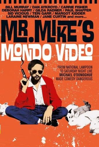 Mr. Mikes Mondo Video