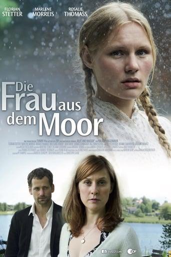Poster of Die Frau aus dem Moor
