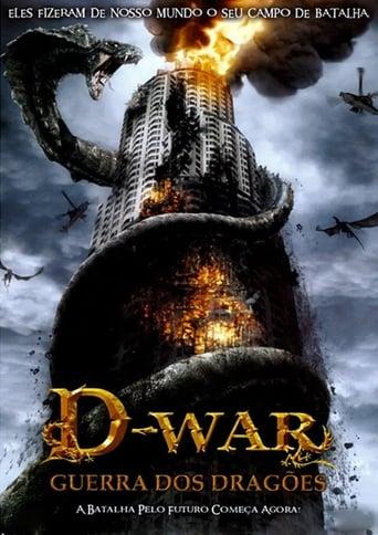 D-War: Guerra dos Dragões
