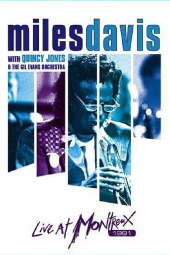 Miles Davis & Quincy Jones: Live at Montreux