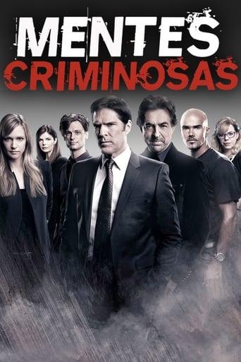 Mentes Criminosas 9ª Temporada - Poster