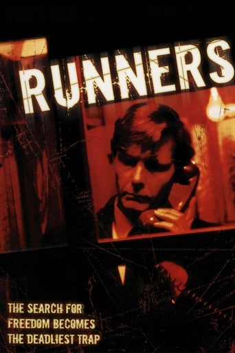 Poster of Runners