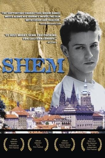 Poster of Shem