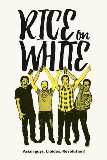 Rice on White