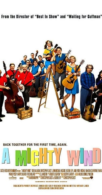 Os Grandes Músicos - Poster
