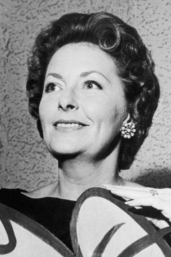 image of Jean Vander Pyl