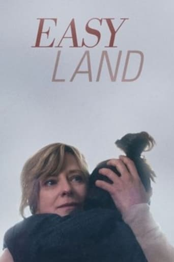 Poster of Easy Land