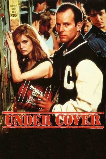 Poster of Under Cover
