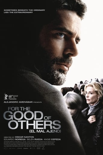 Poster of For the Good of Others