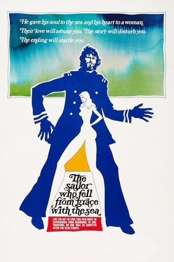 'The Sailor Who Fell from Grace with the Sea (1976)
