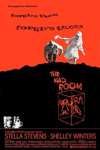 Poster of The Mad Room