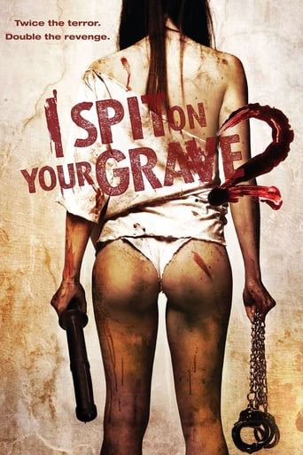 Poster of I Spit on Your Grave 2
